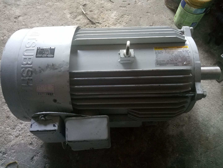 Motor Chân Đế 7.5kw... 4P... MITSHUBISHI