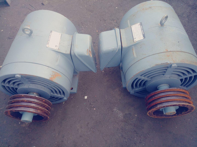 Motor Trơn chân đế 11kw...4p...T0SHIBA